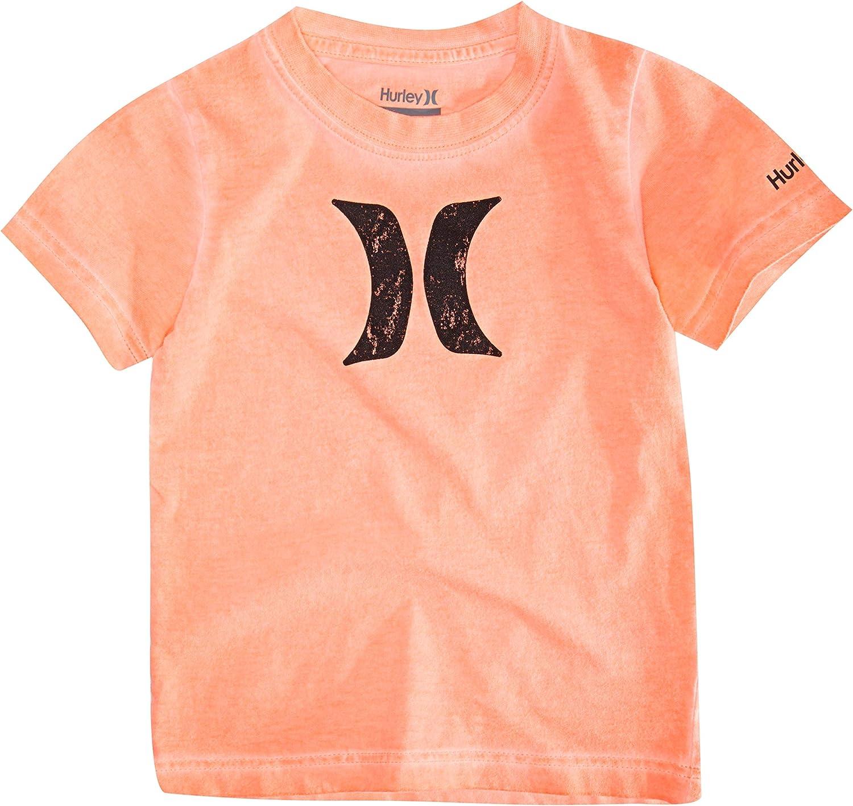 Hurley Boys' Icon-Graphic T-Shirt