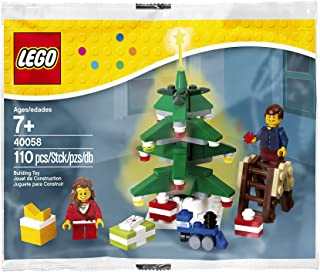 Best lego decorating the tree set Reviews