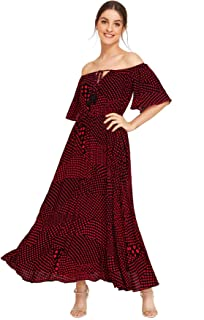 f7d31cb05cee3 Amazon.com: Off the Shoulder - Formal / Dresses: Clothing, Shoes ...