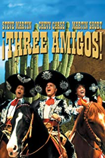 Best Three Amigos! Review