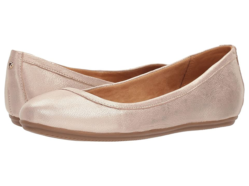 Naturalizer Brittany (Taupe Metallic Leather) Women
