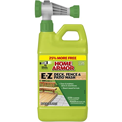 Deck Wash Amazon