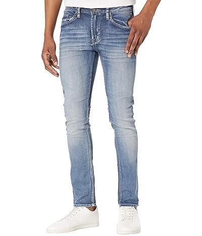 Buffalo David Bitton Super Max-X Jeans in Indigo (Indigo) Men