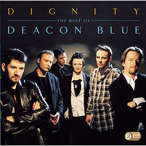 Circus Lights (Acoustic Version) by Deacon Blue on Amazon