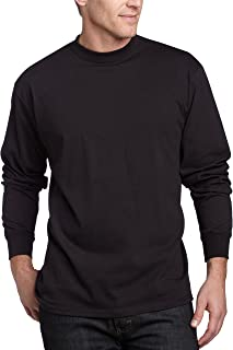 Best full neck t shirts for mens Reviews