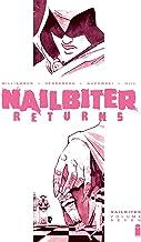Nailbiter Vol. 7: Nailbiter Returns