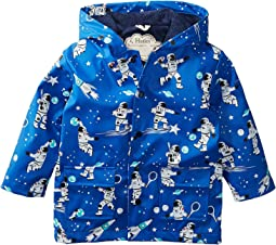 Athletic Astronauts Raincoat (Toddler/Little Kids/Big Kids)