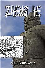 Zheng He Part 3 The Admiral (Zheng He Parts) (English Edition)