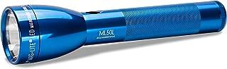 Maglite ML50L LED 2-Cell c Flashlight in Display Box, Blue