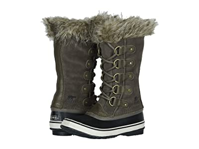 SOREL Joan of Arctictm (Major/Dark Stone) Women