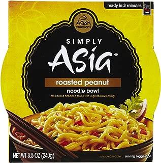 Simply Asia Roasted Peanut Noodle Bowl - 8.5 oz