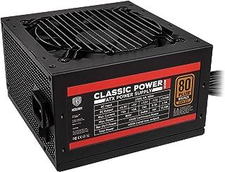 KOLINK Classic Power 80 Plus Bronze - Fuente de alimentación para ordenador 400 w