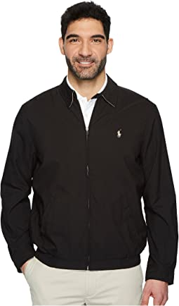 Polo Ralph Lauren Bi-Swing Microfiber Windbreaker