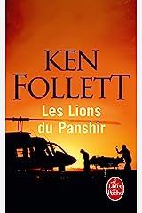 Les Lions du Panshir (Thrillers t. 7519) Format Kindle