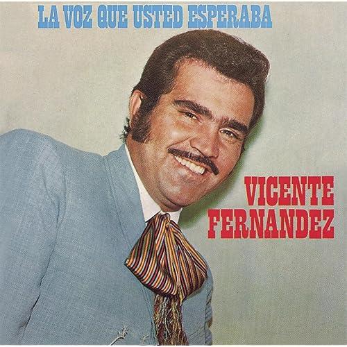 La Copa Rota de Vicente Fernández en Amazon Music - Amazon.es