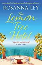 Cover image of The Lemon Tree Hotel by Rosanna Ley
