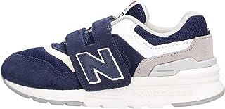 New Balance Sneaker Pz997 M blå pojkar