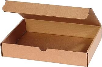 Aviditi M1182K Corrugated Literature Mailer, 11-1/8