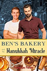Ben's Bakery and the Hanukkah Miracle Kindle Edition