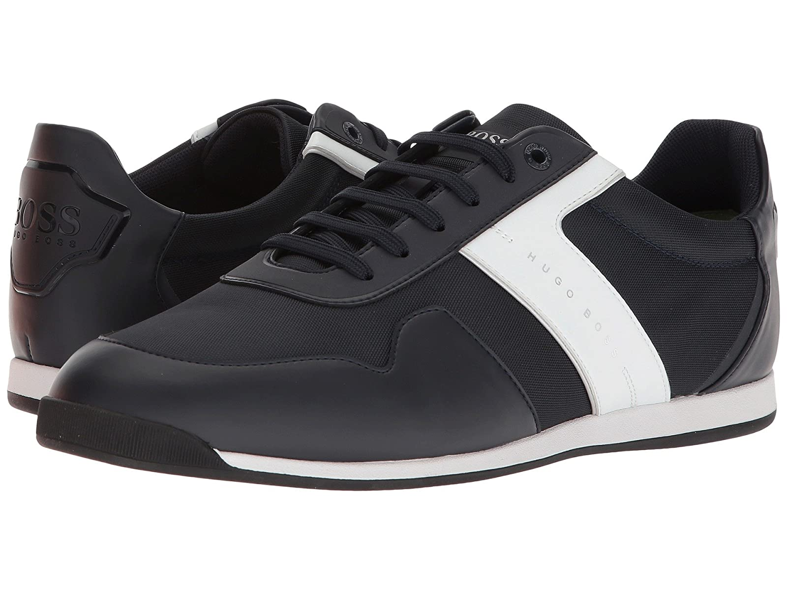 BOSS Hugo Boss Maze Low Profile Sneaker By Boss GreenAtmospheric grades have affordable shoes