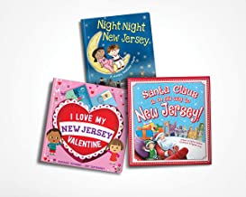 New Jersey Books for Kids Gift Set