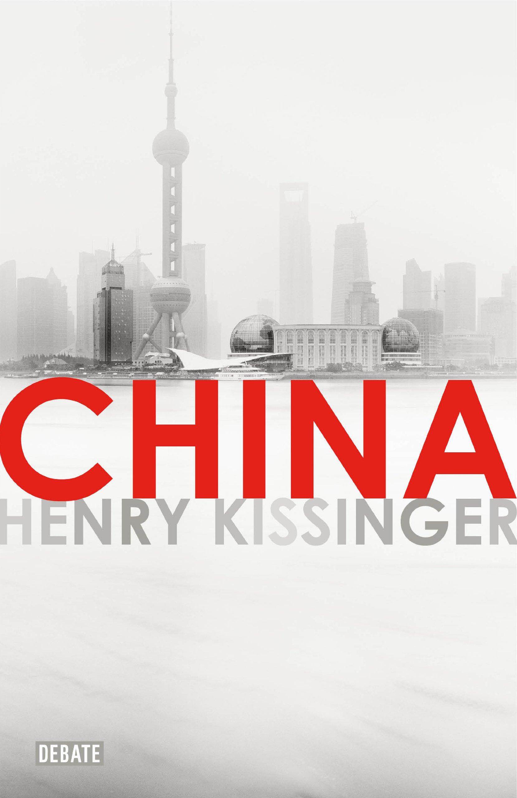 China (Spanish Edition)