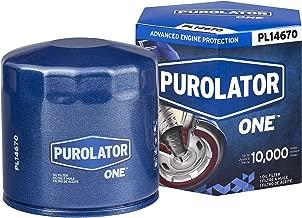 Purolator PL14670 Blue Single PurolatorONE Advanced Engine Protection Spin On Oil Filter