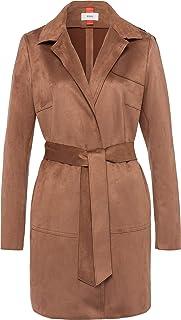 BRAX Women's Berlin Velours Jacket