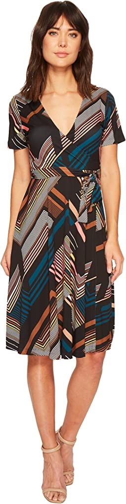 CATHERINE Catherine Malandrino - Wrap Dress