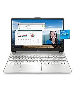 HP 15.6 Intel Core i5-1135G7 8GB RAM 256GB SSD