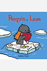 Penguin in Love Kindle Edition