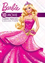Best barbie movies collection Reviews