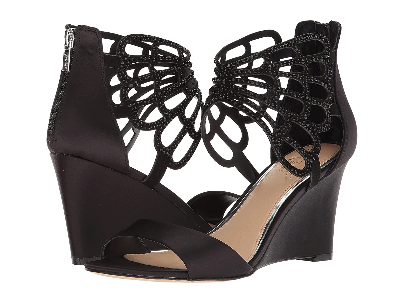 Jewel Badgley Mischka TarenCheap and distinctive eye-catching shoes