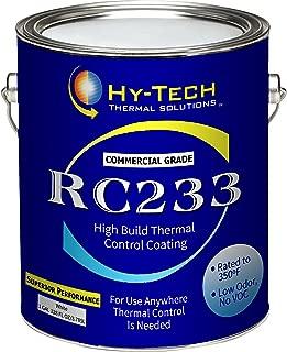 RC233 Thermal Coating - 1 Gallon