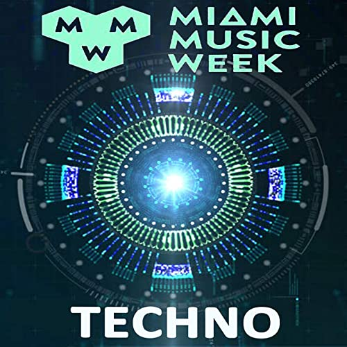 Miami Music Week 2019 WMC Winter Music Conferences (The Best New