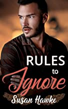 Rules to Ignore (Davey's Rules Book 7) (English Edition)