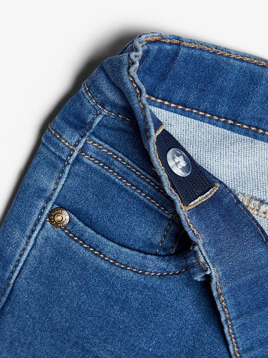 NAME IT Boy Jeans Powerstretch Sweatdenim Regular Fit