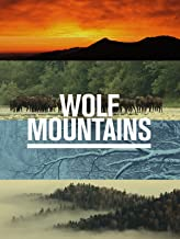 Wolf Mountains