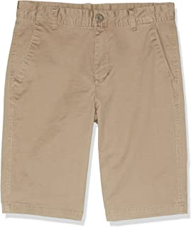 Mossimo Boys' Moss Chino Short, Grey