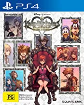 Kingdom Hearts: Melody of Memory - PlayStation 4