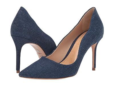 Schutz Analira (Denim) High Heels