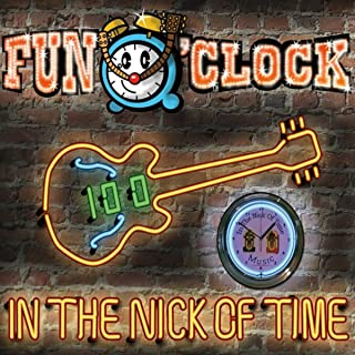 Best in the nick of time song Reviews