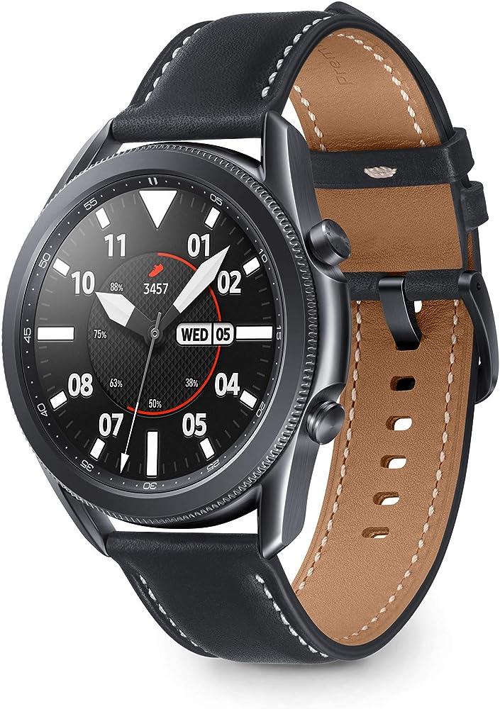 Samsung galaxy smartwatch bluetooth, SM-R840NZKAEUB