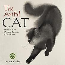 Best japanese cat calendar 2018 Reviews