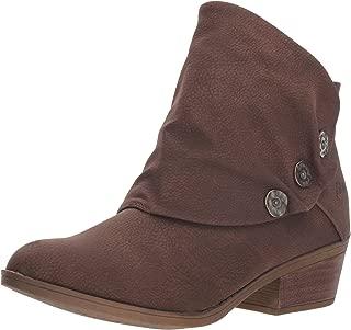 Women's Singe Ankle Boot