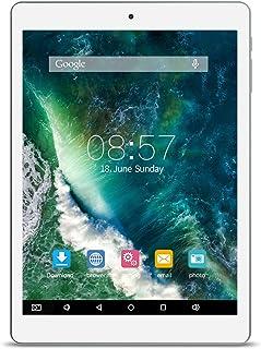 ALLDOCUBE iPlay8タブレット、7.85インチ1024x768 IPSスクリーン、MTK MT8163クアッドコア1.3Ghz、1GB RAM、16GB ROM、Android 6.0、HDMI出力、デュアルバンドWiFi、ホワイトグレー