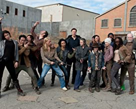 The Walking Dead CAST 8 x 10 * 8x10 Photo Picture IMAGE #3 *SHIPS FROM USA*