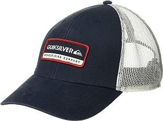 Men's Rinsed Trucker Hat