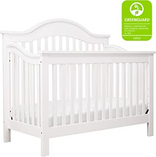 Best jayden white crib Reviews