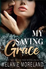 My Saving Grace (Vested Interest: ABC Corp Book 1) Kindle Edition